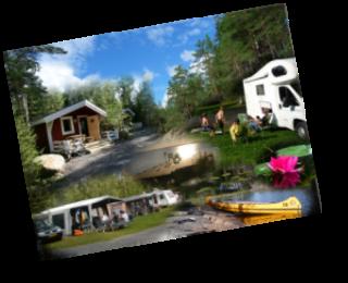 camping nähe rust